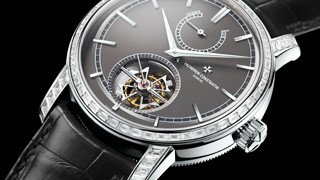 Vacheron Constantin Models that are exclusive to the boutiques